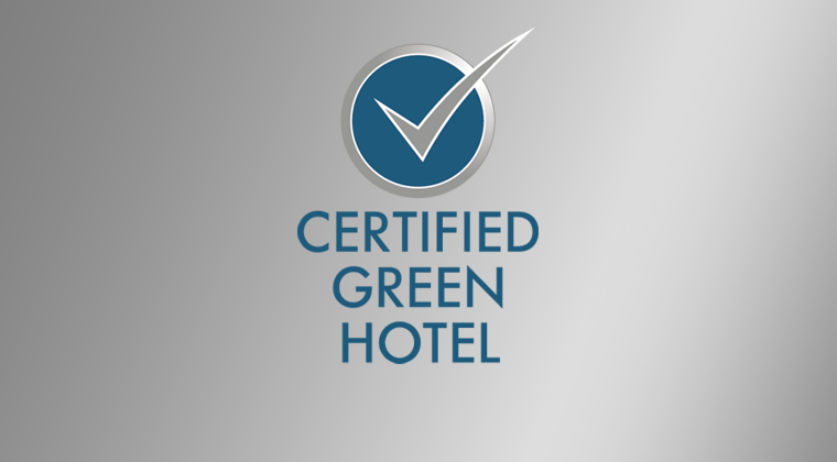 Der Certified Green Award